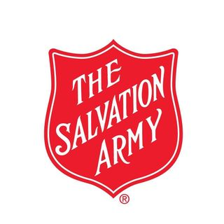 The Salvation Army's Back to School Shopping