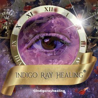 Indigo Ray Radio