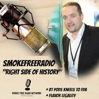 #SmokeFreeRadio - Right Side Of History