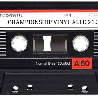 Championship Vinyl 5.18