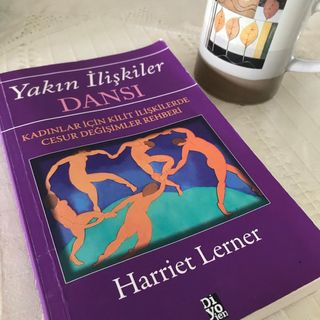 uzaktanyakınım'ın kitap molası: Harriet Lerner-Yakın İlişkiler Dansı-3