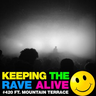 Episode 420: Mountain Terrace!