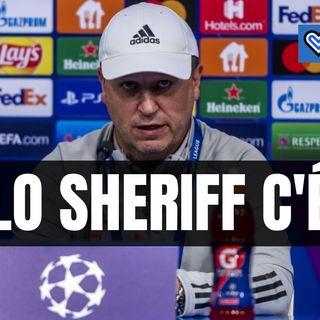"""Vernydub (all. Sherrif): """"Scopriremo il tallone d'Achille dell'Inter"""""""