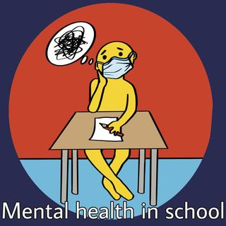 How is remote learning affecting students' mental health?