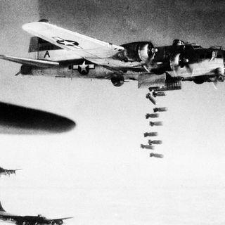 28 gennaio 1944, II bombardamento sulla città di Ferrara - #AccadeOggi - s01e12