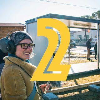 E2 - Ora, un anno col terremoto