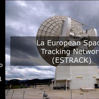 Le storie di Nonno Apollo 091 – La European Space Tracking Network