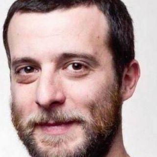 RBE on Tour - Carlo Greppi a Borgate dal Vivo con Bruciare la frontiera