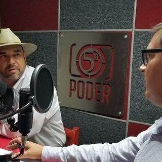 El 5to Poder-Radio.- ¿Se desbordó ya la inseguridad en SLRC?