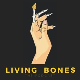 "Episodio 00 ""This is Living bones"""