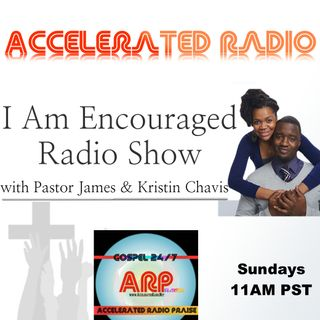 I Am Encouraged Radio 11-5-17