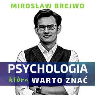 Psychologia, którą warto znać - zwiastun
