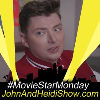 03-11-19-John And Heidi Show-MovieStarMonday-MikeOBrien-APBio