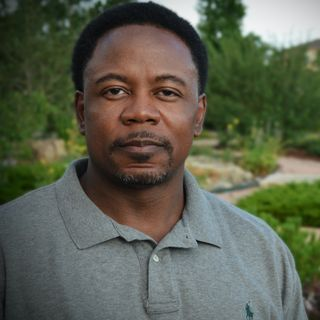 Kevin Robinson, NFL Agent: Football is a Game of Will More than Skill