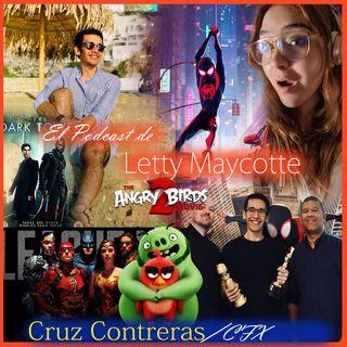 EP6 Cruz Contreras/ CFX