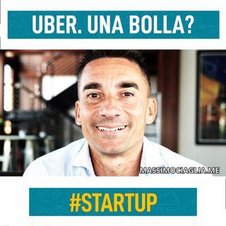 Uber. Una bolla?