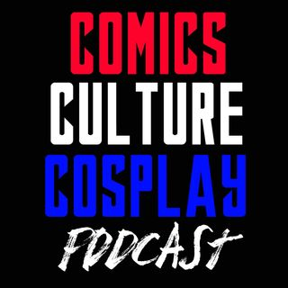 The CCC Podcast- August 16, 2021