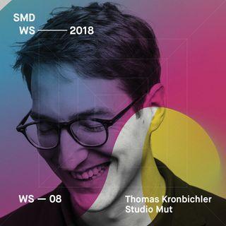 SMDWS18 - Thomas Kronbichler e Matteo Campostrini