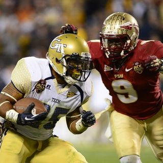 TECN Sports Debut - NFL Draft Re-Cap