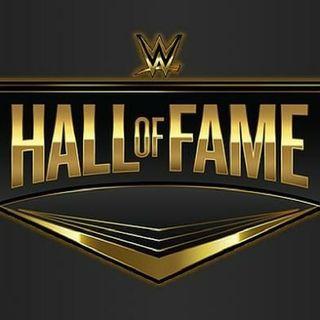 WWE 2020 HOF Tag Teams