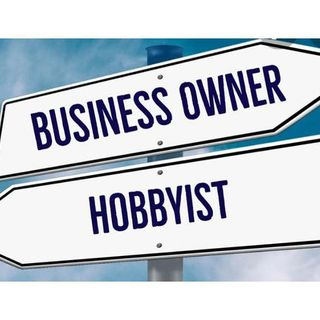 From Hobbyists To Industry: 619-768-2945