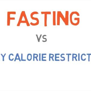 180 - 5 Amazing Reasons To Fast For Weight Loss