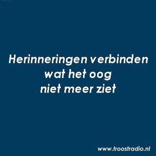 Troostradio.nl - Muziek Collage 035