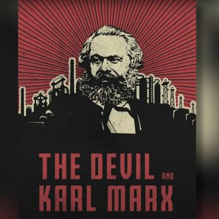 The Devil & Karl Marx | Housework and Childcare should be Collectivized