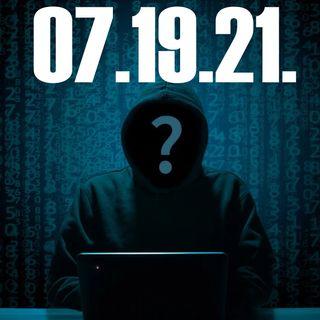 Spywary | 07.19.21.