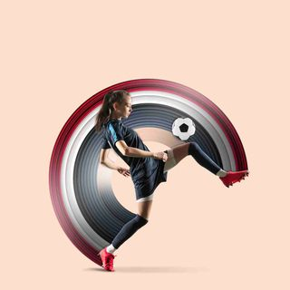 José Manuel Vega - Madrid Club de Fútbol Femenil- Desarrollo