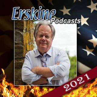 Dan Perkins  -Terrorist Goals & Rebuilding America (ep#4-10-21)