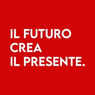 il FUTURO crea il PRESENTE