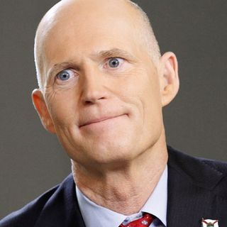 Florida Governor Warns Residents