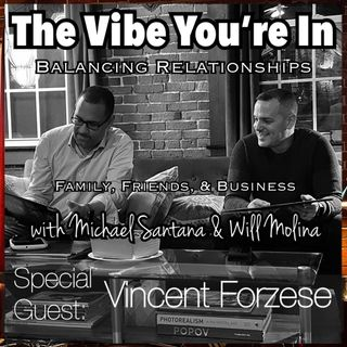 EP: 14 Balancing Relationships: Friends, Family, & Business