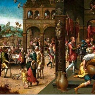 L'Eucaristia: una vera preparazione al Banchetto Eterno! 😇🙏🏻🌗🥰