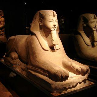 IL NUOVO MUSEO EGIZIO