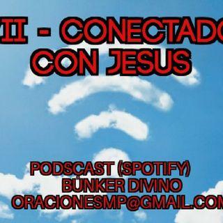 Conectados con Jesús