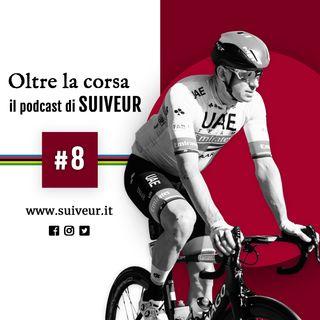 8 - E3 Harelbeke, Gent-Wevelgem e Giro delle Fiandre