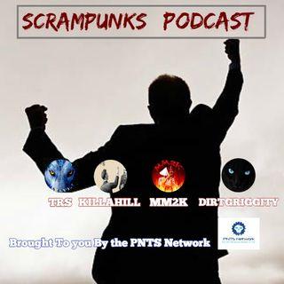 ScramPunks EPP0003 - Destiny 2 Woes, Cuphead hits 2MM