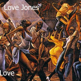 Love Jones :  Weekend Love at Home