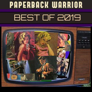 Episode 24: Best of 2019