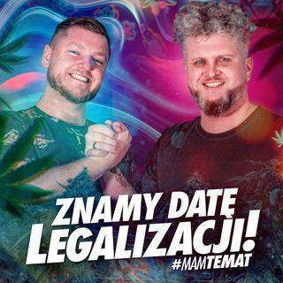 #13 Znamy datę legalizacji marihuany w Polsce!   MOPS - Mam Temat
