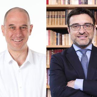 Cómo ejecutar una venta con Marcel Prunera y Jordi Petit