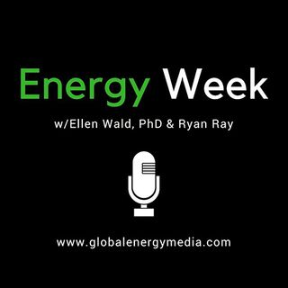 Episode 68 - OPEC Reductions | Treasury Department | Libertad? | Tesla, VW, Tesla, and you