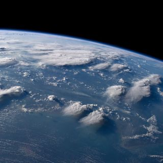 Cosmic Queries in the O-zone: Saving the World with Susan Solomon & Stephen Andersen