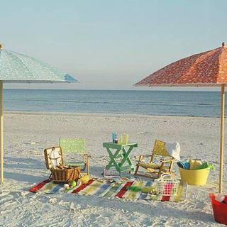 #Riva2019 Manger à la plage