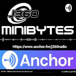 The J360 Minibytes#4: 2019 Valentine's Day Pep Talk