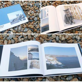 Des livres photos sous Chromebook, c'est possible grâce au Play Store