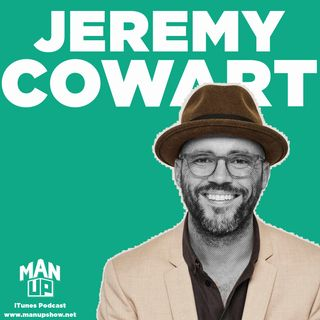 Jeremy Cowart: the internationally renowned photographer shares his profound life wisdom