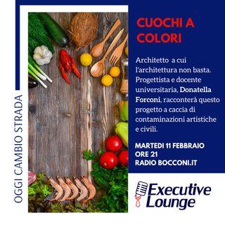 Donatella Forconi - Cuochi a colori - 04x01